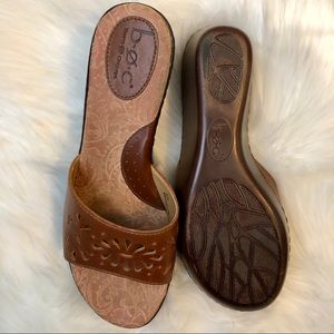 B.O.C for Born Sandals